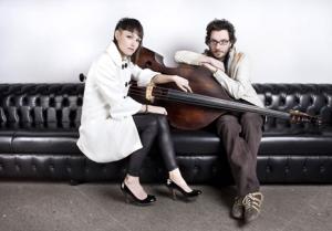 """Petra Magoni e Ferruccio Spinetti     """"Musica Nuda"""""""