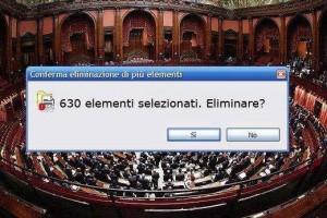 Smemoranda, l'agenda degli italiani