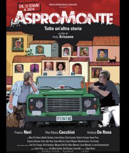 ASPROMONTE - TUTTA UN'ALTRA STORIA