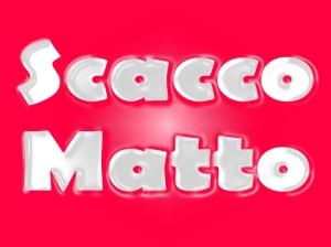 ScaccoMatto1